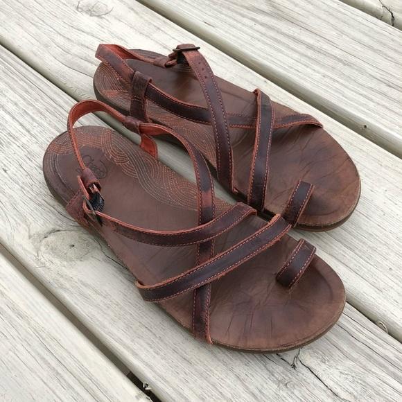 0186e47afb32 Chaco Shoes - Chaco Dorra Sandal Women s Size 8